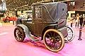 Rétromobile 2017 - Krieger type K1 landaulet 3-4 électrique - 1906 - 003.jpg