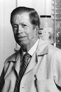 Robert Bruce Merrifield American biochemist