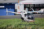 R22 beta JA22NF Tokyo heliport.jpg