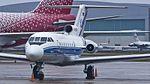 RA-88231 YK40 Vologda Airline VKO UUWW (34610830965).jpg