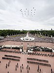 RAF MARKS 100 YEARS WITH DAY OF CENTREPIECE CELEBRATIONS MOD 45164350.jpg