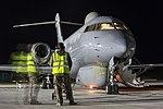 RAF Sentinal R1 aircraft at RAF Akrotiri MOD 45165214.jpg