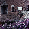 RIAN archive 692454 The Brest Fortress. Plaque in memory of NKVD soldiers.jpg