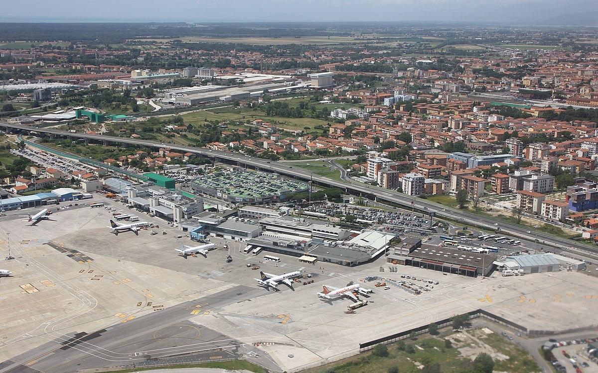 Aeroport De Berlin Tegel Vers Centre Ville