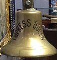 RMS Empress Queen's Ship's Bell.jpg