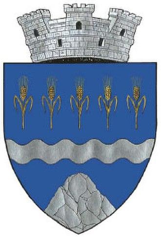 Piatra-Olt - Image: ROU OT Piatra Olt Co A