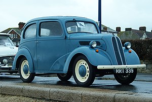 Ford Popular - Ford Popular (103E)