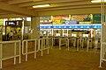 Racecourse Station HK entrance.JPG