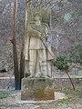 Radan voivoda monument near Vratsa.jpg