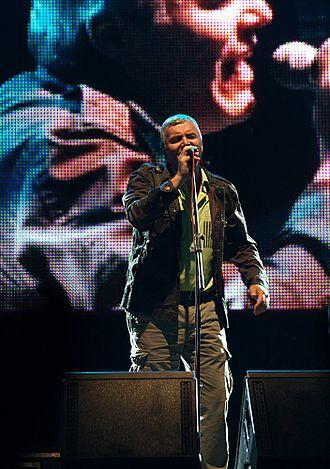 Zoran Predin - Predin in 2008