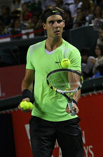 Rafa Nadal 7850 2 Japan Open Tennis Tokio 2010