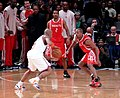 Rafer Alston vs Stephon Marbury 2008.jpg