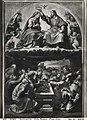 Raffaello - Penni - Romano - Incoronazione di Maria Vergine, 1505 - 1525, Palazzi Vaticani.jpg