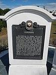 Raid at Cabanatuan Memorare Filipino historical marker.jpg