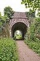 Railway Bridge near Otterbourne Farm - geograph.org.uk - 864758.jpg