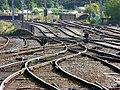 Railway tracks - geograph.org.uk - 1490900.jpg