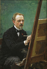 Raimundo de Madrazo - Portrait of Federico de Madrazo Painting - Google Art Project.jpg