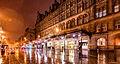 Rainy Glasgow Central Station, Scotland, UK (23411488333).jpg