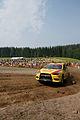 Rally Finland 2010 - shakedown - Nicholai Georgiu 1.jpg
