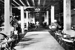 Randolph Field - 1938 - Officers Club Reception Room.jpg