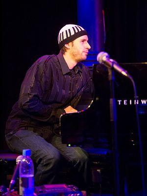 David Helbock - Helbock in Concert