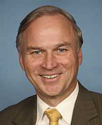 Congressman Randy Forbes - Press Internship
