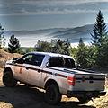 Ranger Truck at Kane Creek, Oregon (13999557168).jpg