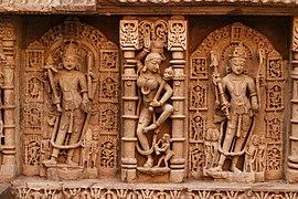 Rani ki vav - Patan - Gujarat - DSC001.jpg