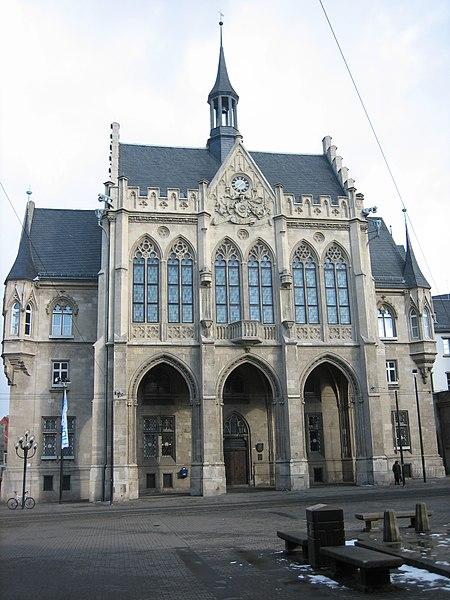 File:Rathaus Erfurt 2006.jpg