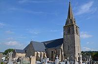 Rauville-la-Bigot - Église Notre-Dame (2).JPG