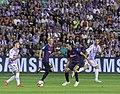 Real Valladolid - FC Barcelona, 2018-08-25 (92).jpg
