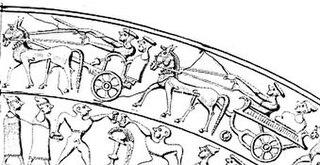 Illyrian weaponry
