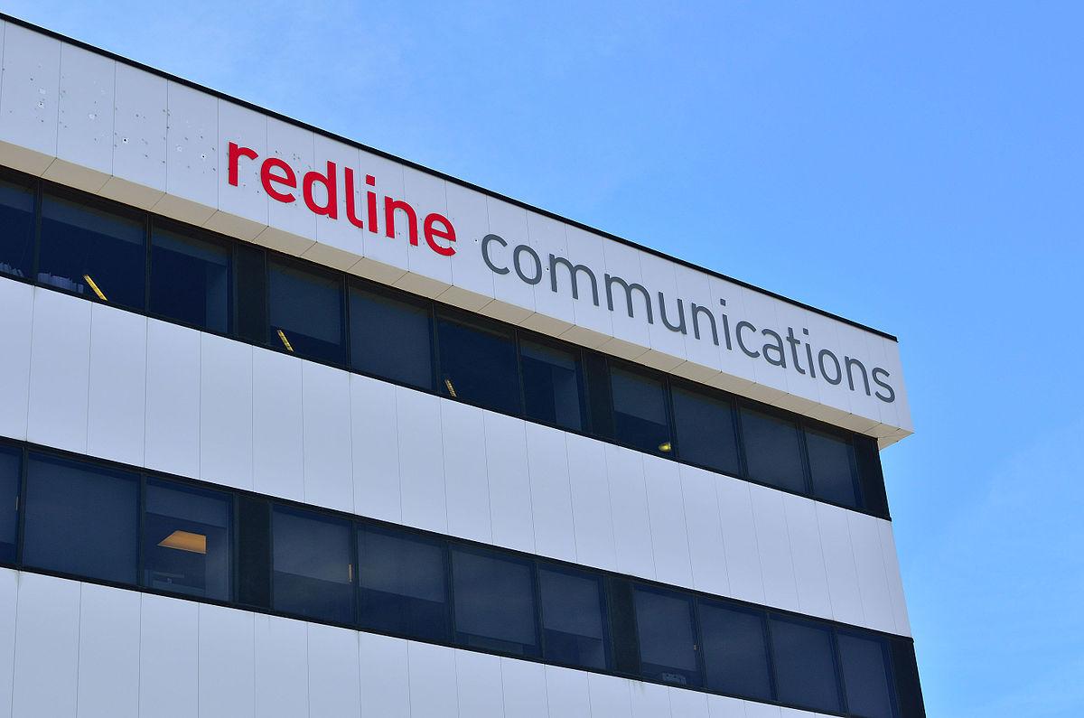 Redline Communications Wikipedia
