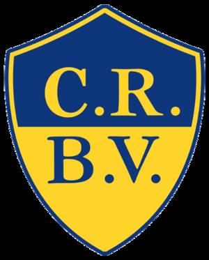 Club de Regatas Bella Vista - Image: Regatas bv logo