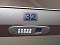 RegioJet, vagon, kupé pro čtyři, světlo.jpg