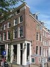reguliersgracht 67 corner with kerkstraat