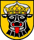 Coat of arms of Rehna