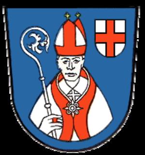 Reichenau, Baden-Württemberg - Image: Reichenau (Baden Württemberg) Wappen