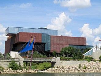 Remai Modern - Image: Remai Modern Art Gallery