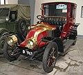 Renault Type DM Coupe-Chauffeur von Labourdette 1913.JPG
