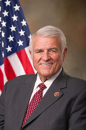 John Carter (Texas politician) - Image: Rep. John Carter (RTX)