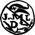 Resello de José María Liceaga durante la Guerra de Independencia de México (02a).png