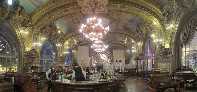 Marius Restaurant Paris
