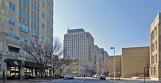 Reston, Virginia - Reston Town Center