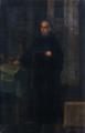 Retrato de Frei Lourenço de Santa Teresa (1784) - João Glama Ströberle (MNSR).png