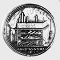Reverse of medal of Joseph Priestly, 1783 Wellcome L0018235.jpg