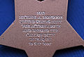 Reverse side of Michael A. Monsoor Medal of Honor.jpg