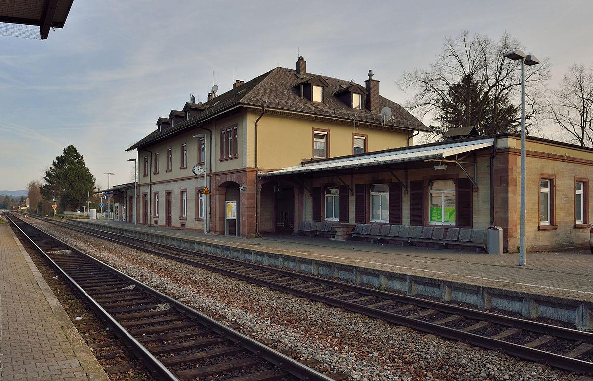 Rheinfelden baden station wikipedia for Freibad rheinfelden baden