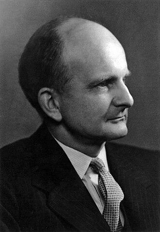 Richard Asher - Image: Richard Asher for Wikipedia