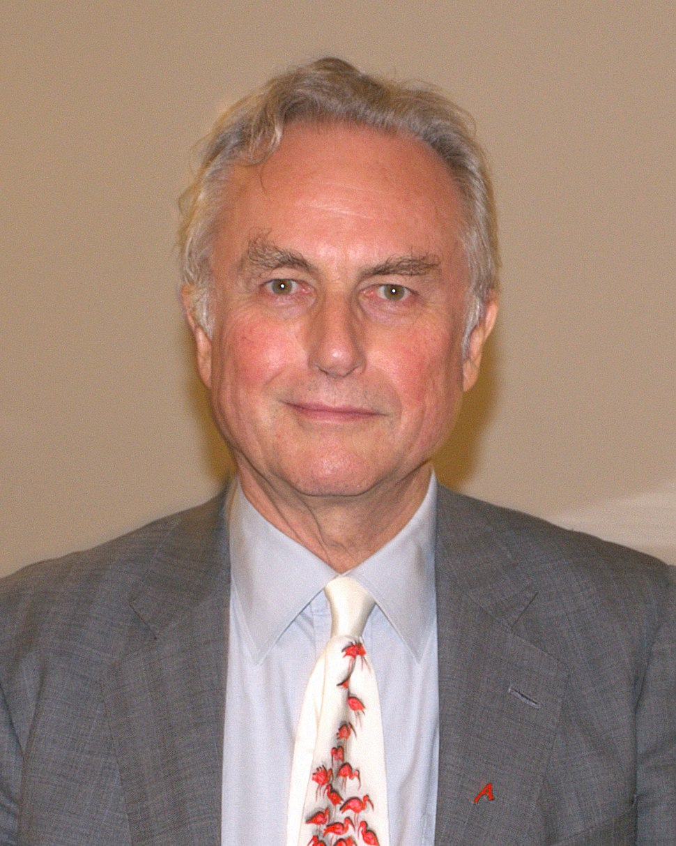 Richard Dawkins Cooper Union Shankbone (5038311044)